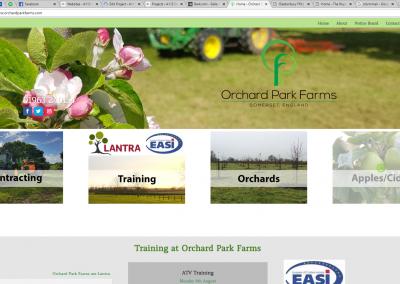 Orchard Park Farms